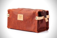Hidden Compartments: The 20 Best Dopp Kits For Men