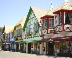 Blumenau - Pontos Turísticos