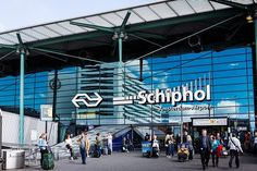 Amsterdam's Schiphol Airport Is Growing Faster Than Its Big European Rivals – Skift