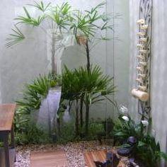 Jardines de invierno de estilo mediterráneo de MC3 Arquitetura . Paisagismo . Interiores