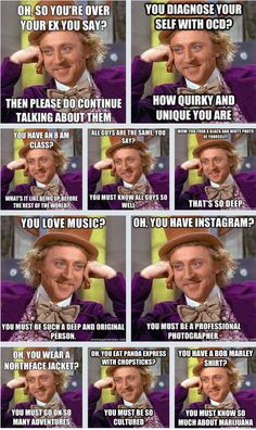 da350dd157a5191fb8a7579fb12e8032 tv memes willy wonka best of the willy wonka meme 35 pics funny pinterest willy
