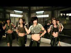 """[MV] """"Mr."""" (Japanese version) by Kara."""