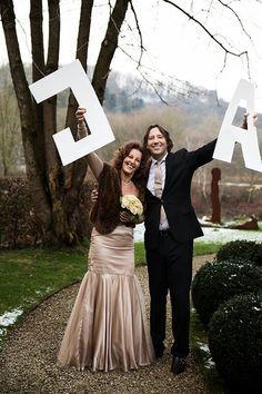 Ja ich will! Hochzeitsfotografie, Hochzeit, Weddingphotography, Posing