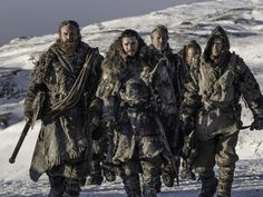 'Game of Thrones' episode 6 photos preview the battle against the undead in 'Beyond the Wall' http://www.mensfitness.com/life/entertainment/game-thrones-episode-6-photos-preview-battle-against-undead-beyond-wall?utm_campaign=crowdfire&utm_content=crowdfire&utm_medium=social&utm_source=pinterest