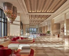 Crown Towers, Perth, Australia by Electrolight : illumni – The World Of Creative Lighting Design