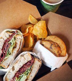 BIA at The Milk Market Restaurants, Sandwiches, Milk, Food, Restaurant, Paninis, Meals, Diners