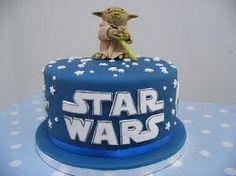 easy star wars cake