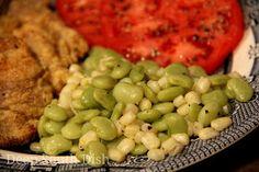 Deep South Dish: Succotash