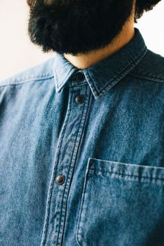 camisa ML – A Kind of Guise