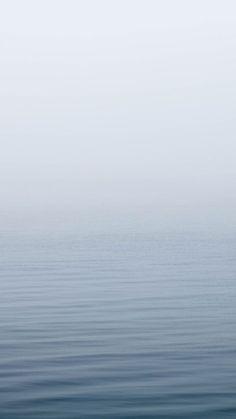 Misty Sea ★ Preppy Original 28 Free HD iPhone 7 & 7 Plus Wallpapers