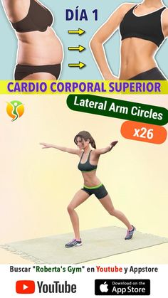 Full Body Gym Workout, Gym Workout Videos, Gym Workout For Beginners, Fitness Workout For Women, Fitness Workouts, Easy Workouts, Fitness Goals, Weight Loss, Exercise