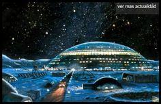 Aldea en la Luna, la Agencia Espacial Europea pretende crearla