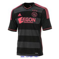 Maillot de foot AFC Ajax Exterieur 2013 2014 Personnalisé Noir Pas Cher http://www.korsel.net/maillot-de-foot-afc-ajax-exterieur-2013-2014-personnalis%C3%A9-noir-pas-cher-p-3351.html