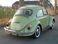 Volkswagen Kever 1200 - 1982