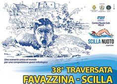 ..38a #Traversata #Favazzina #Scilla Live su Malanova.it