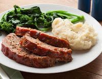 I'm Turning 60...: Anna Sultana's Easy Meatloaf, Maltese Style Easy Meatloaf, Meatloaf Recipes, Bread Recipes, Old Fashioned Dinner Recipe, Old Fashioned Meatloaf, Meatloaf Ingredients, Croatian Recipes, Hungarian Recipes, Deep South Dish