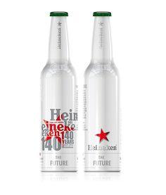 botellas Heineken 140 aniversario 2