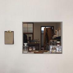 Daegu traveler, near and dear : 네이버 블로그 Cafe Interior, Interior And Exterior, Interior Design, Cafe Shop Design, House Design, Architectural Digest, Brown Aesthetic, Commercial Interiors, Building Design