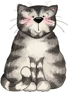 Gatos - Carla Simons - Picasa Web Albums