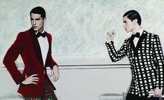 1000w (700×428) Tom Ford Jacket, Tom Ford Suit, Vman Magazine, French Bohemian, Smoking Jacket, Real Model, Mens Fashion, Fashion Outfits, Formal Wedding