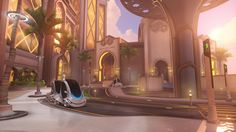 Overwatch's deadly new map Oasis is out on all platforms: After a round of testing, Blizzard has added the latest Control map, Oasis, to…