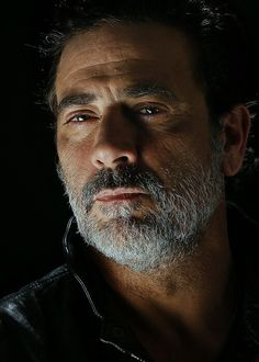 "negangifs: """"Jeffrey Dean Morgan photographed by Mel Melcon for LA Times "" "" Hilarie Burton, Jeffrey Dean Morgan, John Winchester, Seattle, Grey's Anatomy, The Walking Dead, Hades, Team Negan, Washington"