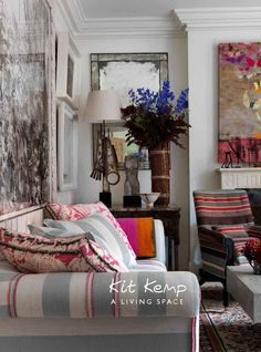 kit kemp interior design - Kit Kemp on Pinterest Hotels, Interior design and Soho