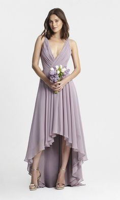 Spring s Biggest Color Trend Is Perfect for Bridesmaids. Brides Maid GownBrides  And BridesmaidsLavender Bridesmaid DressesBeautiful ... 71b01b642eaf