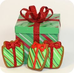 More cookie gifts