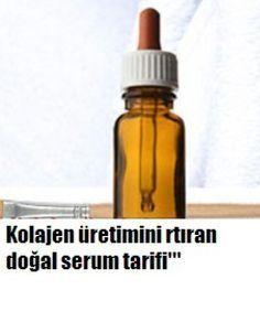 Kolajen üretimini arttıran serum tarifi