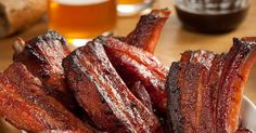 Spicy Spare Ribs - Recipe for Banting / Low-Carb / Ketogenic / Keto-SA Friendly Diet Banting Diet, Banting Recipes, Lchf, Rib Recipes, Low Carb Recipes, Spare Ribs, Minion, Sugar Free, Grilling