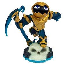 Skylanders Swap Force - Figurine Grim Creeper Légendaire - Seulement chez ToysRUs !