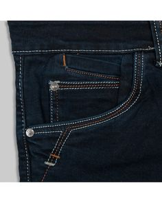 Blue Denim Jeans in Comfort Stretch DJ Best Mens Fashion, Nyc Fashion, French Fashion, Korean Fashion, Boho Fashion, Fashion Tips, Fashion Trends, Fashion Dress Up Games, Fashion Dresses