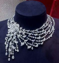 Diamond pendant wonderful