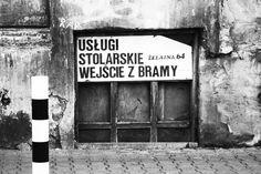 https://flic.kr/s/aHskNbQAUa | Warsaw Black&White | Warsaw My Home