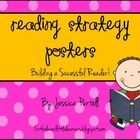 These brightly colored, Polka Dot framed posters are ideal for helping to build successful readers!  Post these posters throughout your classroom t...