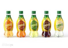 Lemonarie on Packaging of the World - Creative Package Design Gallery