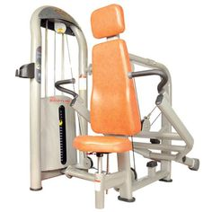 Buy Branded Triceps Exercises Machine From Pro Body line
