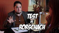 Test de Rorschach                                                                                                                                                                                 Más