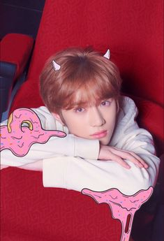 The Dream Chapter: STAR - Concept Photo 2 BEOMGYU #Yeonjun #Soobin #Beomgyu #Taehyun #Heuningkai #TXT