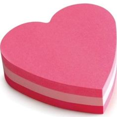memoblok hart vorm - Google zoeken