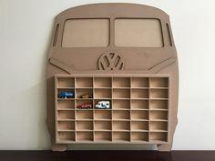 Car Storage – VW Kombi 2 – Wooden Wares