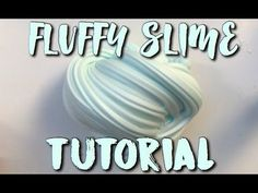 DIY GIANT FLUFFY SLIME + LOTS OF ASMR! | FAIRYSLIMESSS 2017 - YouTube