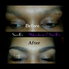 Book your appointments at Styleseat.Com / SweetBe