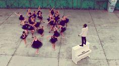 Kanye West. Runaway.