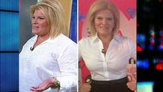 """This Good Morning America personality suggests ditching the diet and """"shifting"""" instead. Do you agree? http://www.foxnews.com/opinion/2013/09/28/ditch-diet-and-just-shift-how-finally-lost-weight-for-good/"""