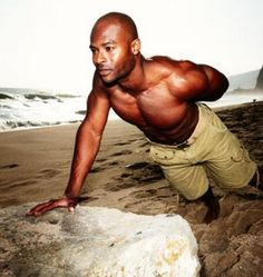 The Outdoor Workout Workout Program | Men's Health