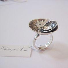 Dress Ring - Glinnt