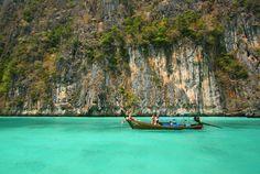 Phuket Island Vacations