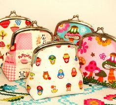 purses, too cute and adorable!!!  #purses